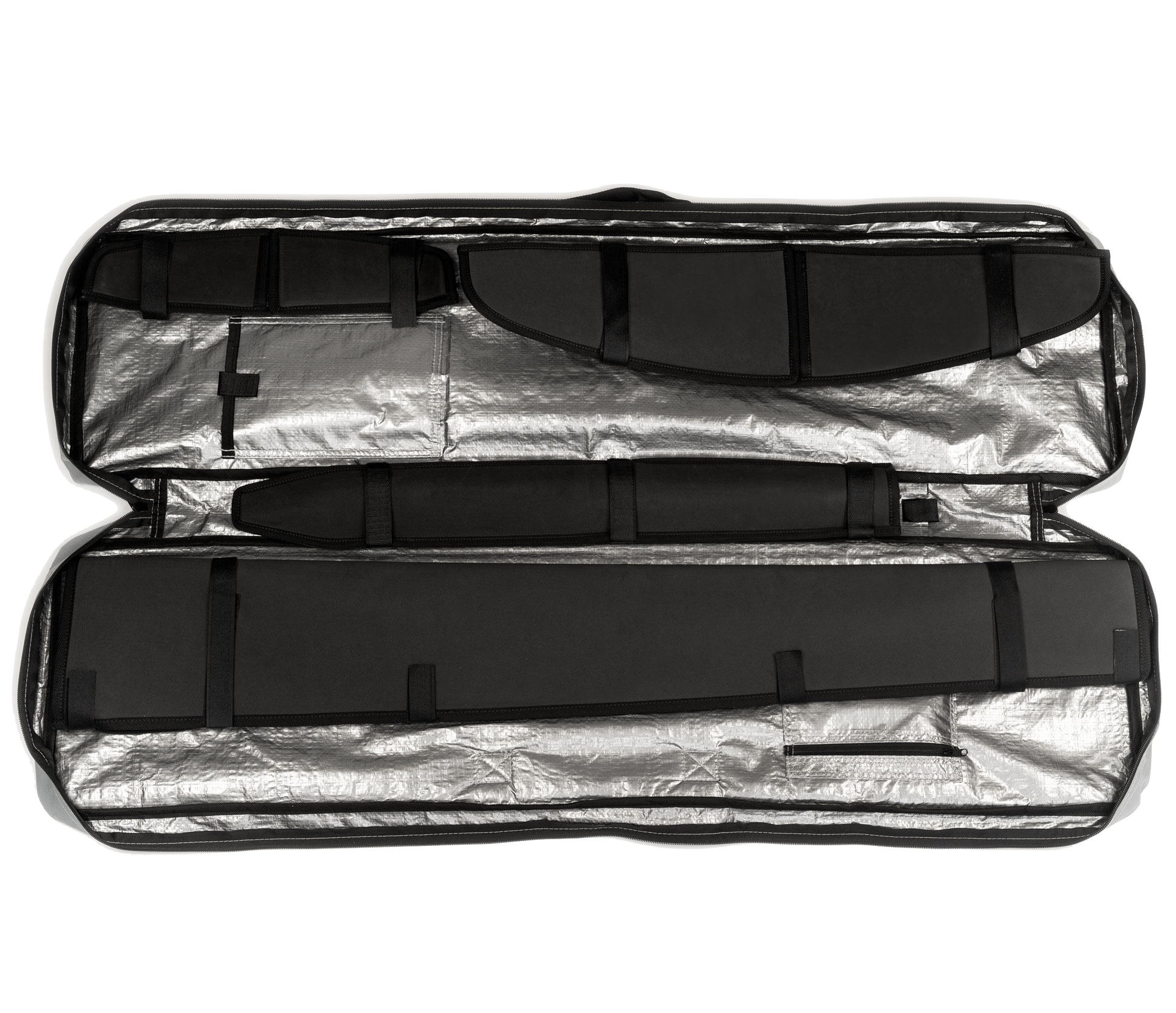 Foil Bag L - Open View
